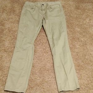 Nice Levis 511 than jeans size 33/32